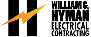 Hyman Electric | Silver Spring electrician | silver spring electric