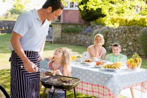 Grill Safety in Washington DC